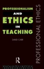 Professionalism and Ethics in Teaching (Professional Ethics)