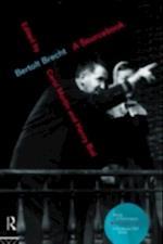 Brecht Sourcebook (Worlds of Performance)