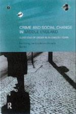 Crime and Social Change in Middle England
