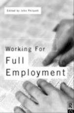 Working for Full Employment
