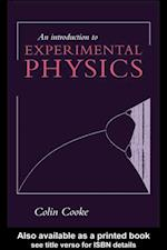 Introduction to Experimental Physics
