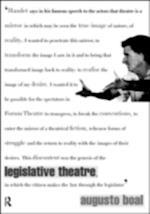 Legislative Theatre af Augusto Boal