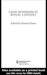 Chan Buddhism in Ritual Context