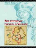 History of the Idea of Europe (What Is Europe?)