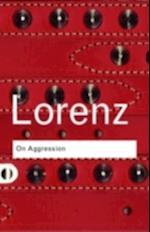 On Aggression af Konrad Lorenz