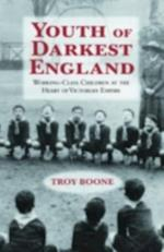 Youth of Darkest England (Children's Literature and Culture)