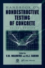 Handbook on Nondestructive Testing of Concrete Second Edition