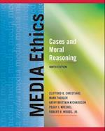 Media Ethics af Mark Fackler, Clifford G Christians