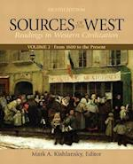 Sources of the West (nr. 2)