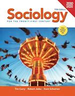 Sociology for the Twenty-First Century