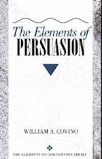 The Elements of Persuasion (Elements of Composition Series)