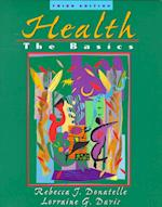 Health af Rebecca J. Donatelle
