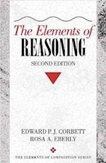 The Elements of Reasoning (Elements of Composition Series)