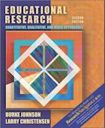 Educational Research af R. Burke Johnson