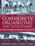 Community Organizing and Development af Herbert J. Rubin, Irene S. Rubin