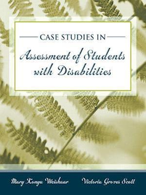 Cases in Special Education Assessment