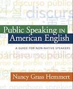 Public Speaking in American English