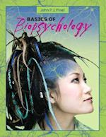 Basics of Biopsychology [With CDROM] af John P. J. Pinel