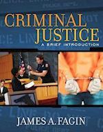 Criminal Justice af James A. Fagin