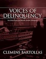 Voices of Delinquency for Schmalleger and Bartollas Juvenile Delinquency af Clemens Bartollas
