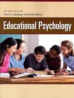 Educational Psychology af Wendy M. Williams, Robert J. Sternberg PhD