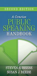 Concise Public Speaking Handbook Value Pack (Includes Videoworkshop for Public Speaking, Version 2.0