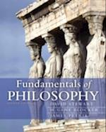 Fundamentals of Philosophy Plus MySearchLab with Etext -- Access Card Package