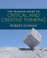 The Pearson Guide to Critical and Creative Thinking af Robert DiYanni