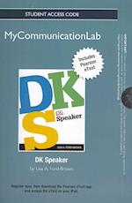 Dk Speaker MyCommunicationLab Access Code af Lisa A. Ford-Brown