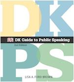 DK Guide to Public Speaking MyCommunicationLab Access Code af Lisa A. Ford-Brown
