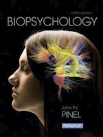 New Mypsychlab -- Student Access Card -- For Biopsychology af John P. J. Pinel
