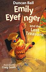 Emily Eyefinger and the Lost Treasure (Emily Eyefinger, nr. 03)