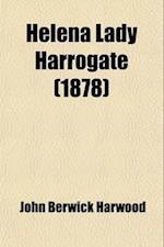 Helena, Lady Harrogate af John Berwick Harwood