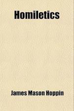 Homiletics af James Mason Hoppin