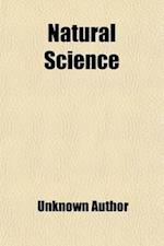 Natural Science (Volume 11)