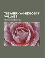The American Geologist Volume 9 af Newton Horace Winchell