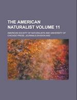 The American Naturalist Volume 11 af Essex Institute, American Society Of Naturalists