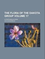 The Flora of the Dakota Group; A Posthumous Work Volume 17 af Leo Lesquereux