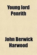 Young Lord Penrith af John Berwick Harwood