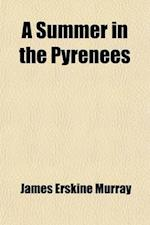 A Summer in the Pyrenees Volume 2 af James Erskine Murray