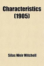 Characteristics af Silas Weir Mitchell