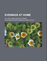 Evenings at Home; Or, the Juvenile Budget Opened af John Aikin