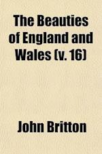 The Beauties of England and Wales, Or, Delineations, Topographical, Historical, and Descriptive, of Each County (Volume 16) af John Britton