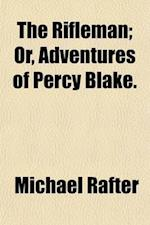 Percy Blake af Michael Rafter