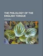The Philology of the English Tongue af John Earle
