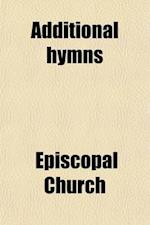 Additional Hymns af Episcopal Church