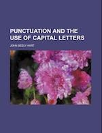 Punctuation and the Use of Capital Letters af John S. Hart
