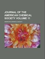 Journal of the American Chemical Society Volume 11 af American Chemical Society