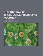 The Journal of Speculative Philosophy Volume 11 af William Torrey Harris