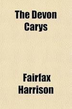 The Devon Carys (Volume 1) af Fairfax Harrison